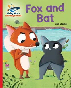 Fox and Bat