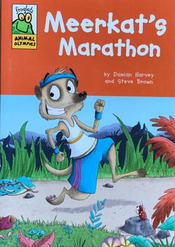 Meerkat's Marathon