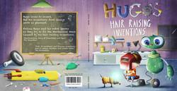 Hugos Hair Raising Inventions