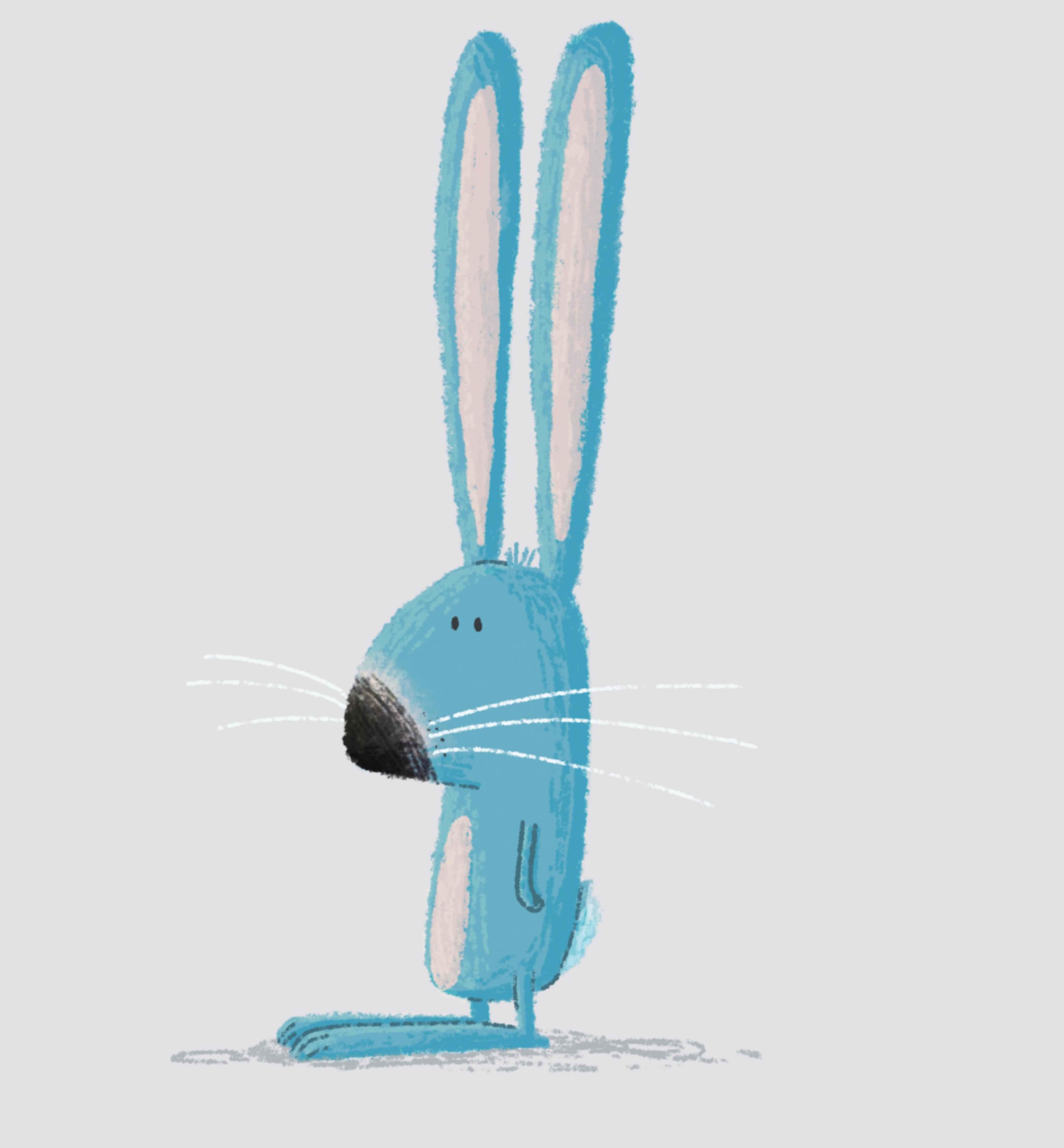 Meh rabbit