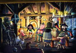 Pirate Tavern