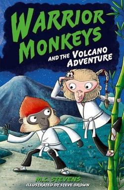 Monkey Warriors 1