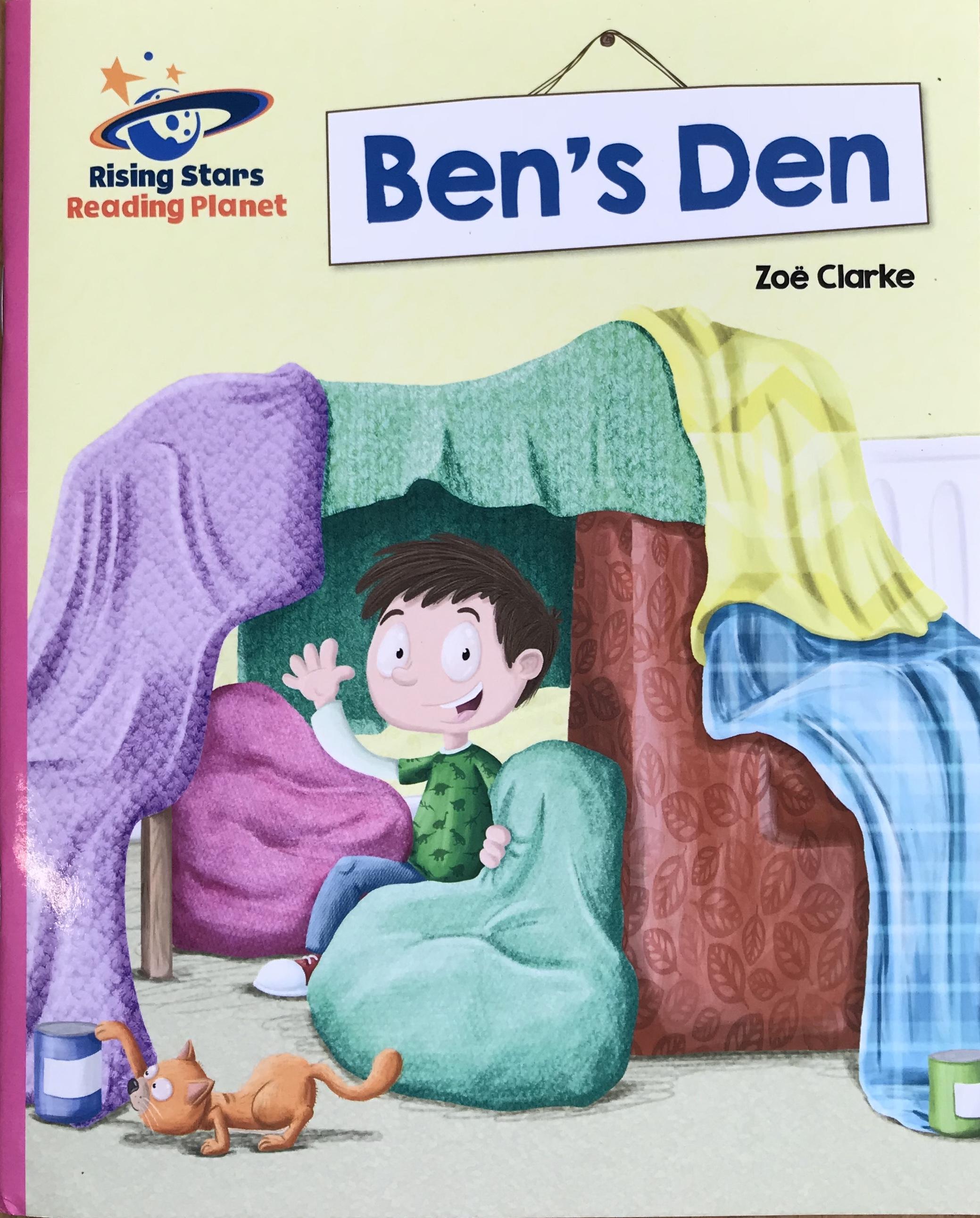 Ben's Den