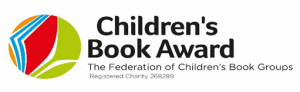 Shortlisted for The Children's Book Award 2019