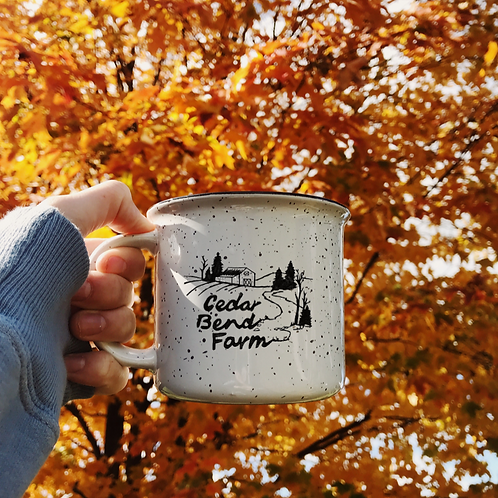 Cedar Bend Mug