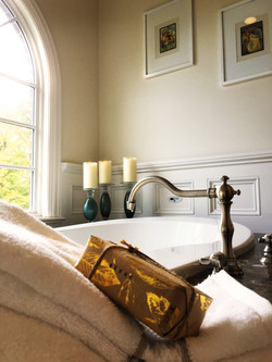 Home Staging Details