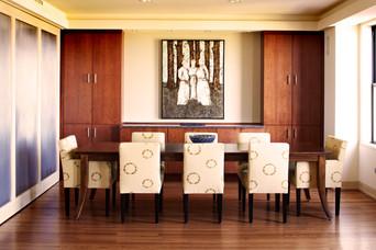 Mark Zancanaro Interior Design
