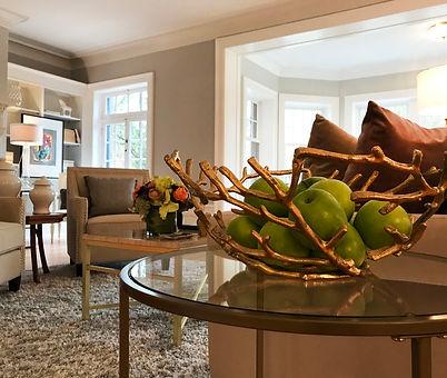 Home staging real estate Evanston