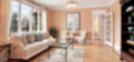 Home staging real estate Evanston
