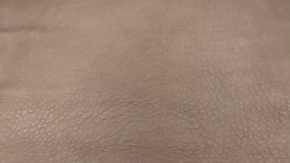 Merino Leather - Desert Taupe