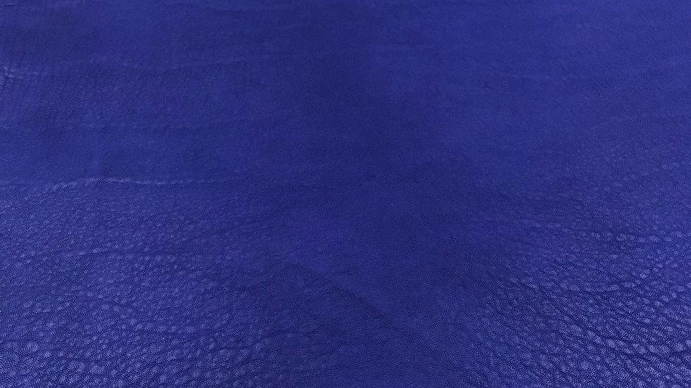 Merino Leather - Midnight Blue