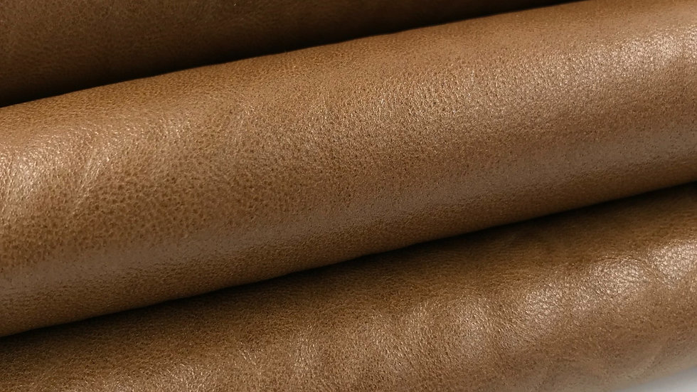 Merino Leather - Caramel