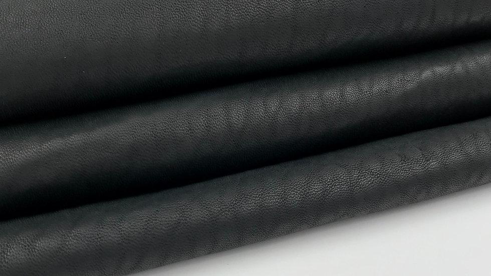 Merino Leather - Gunpowder