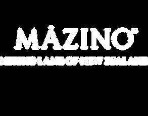 Mazino - White on Transparent.png