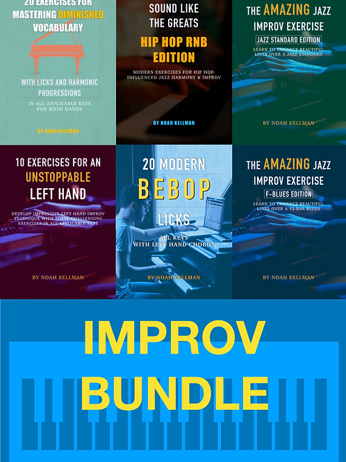 Improv Bundle