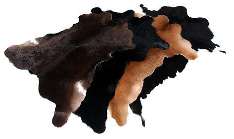 VIZELLO Silken Baby Calf rugs