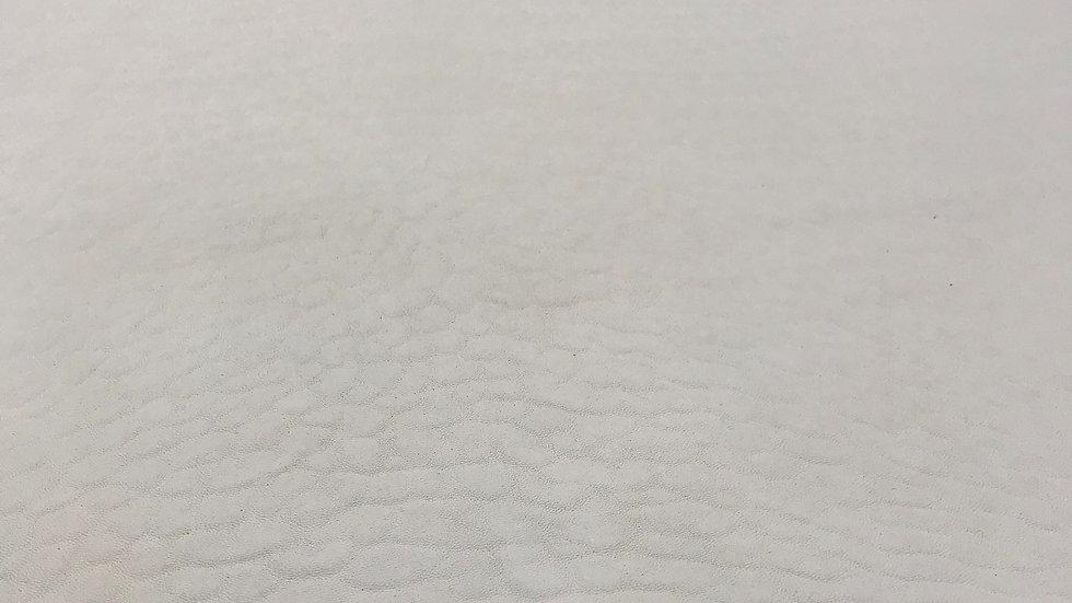 Merino Leather - White