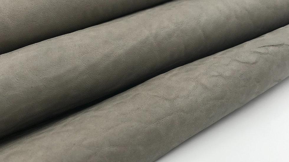 Merino Leather - Elephant Grey
