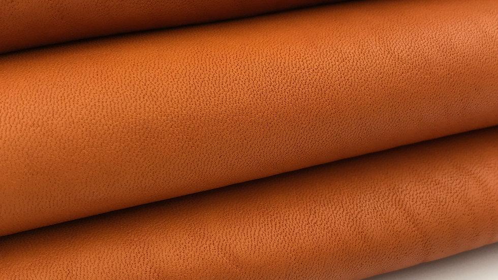 Merino Leather - Gingernut