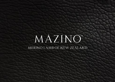 New Zealand Lamb Leather