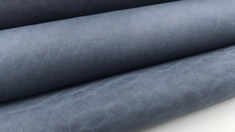 Merino Leather - Asphalt