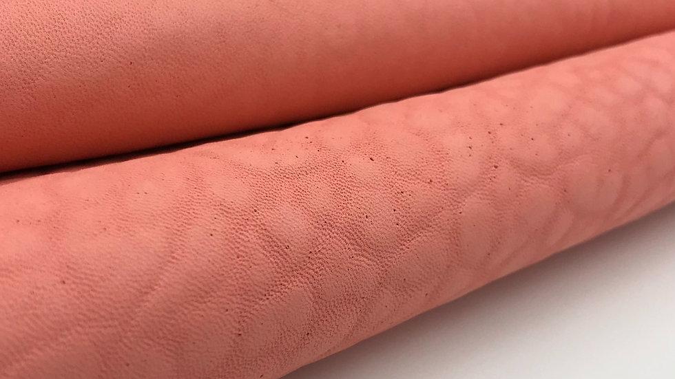 Merino Leather - Peach