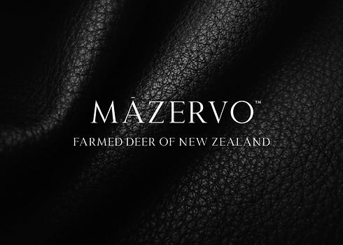 New Zealand Deer Leather