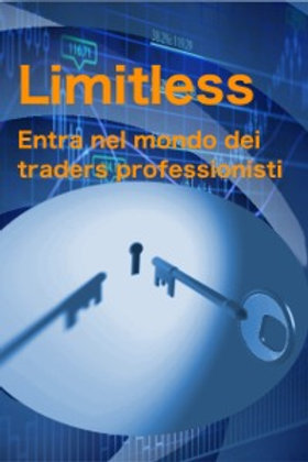 E-book Limitless