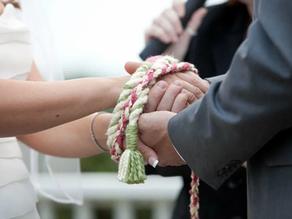 Traditional Irish Wedding