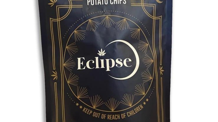 ECLIPSE POTATO CHIPS 1 FOR $30 OR 2 FOR $50