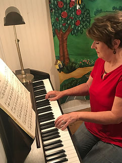 Diane Engle Piano Studio