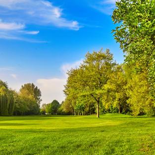 Košnja trave - Senovo