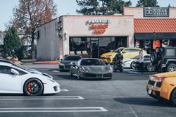 Cars & Cigars Car Show