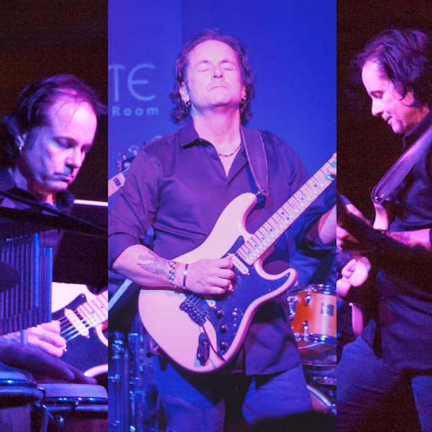 Live Music: Bill Hart Band 7-10pm