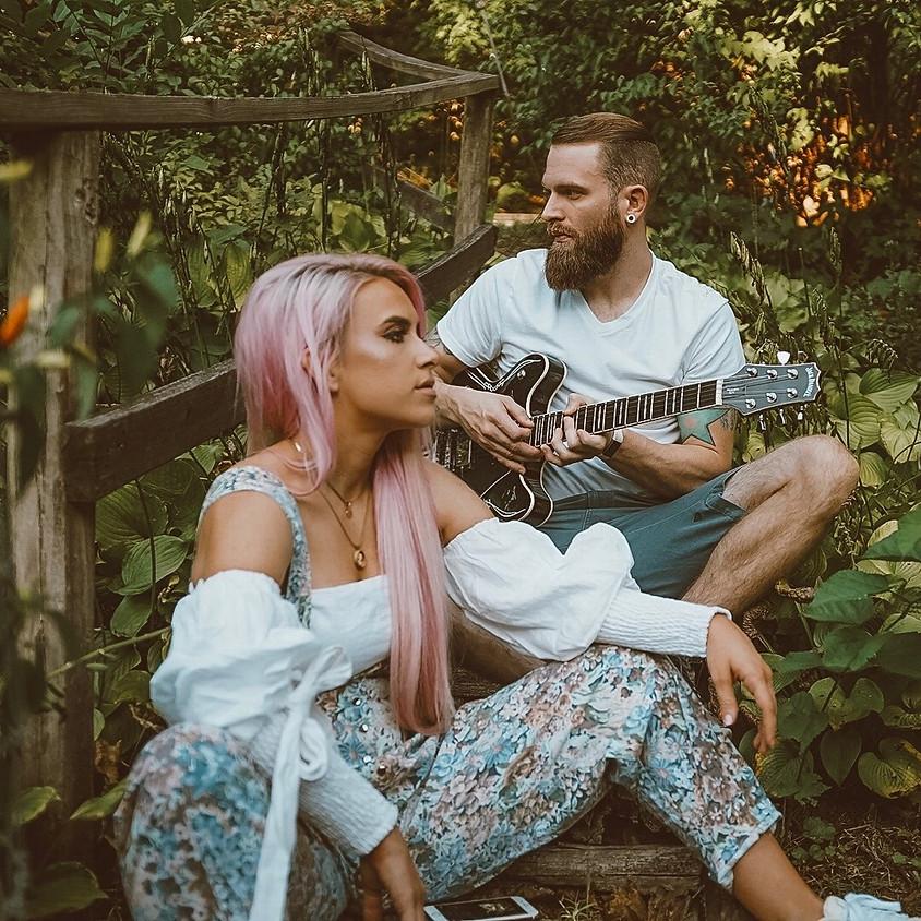 Live Music: Anderlan Duo 7-10pm