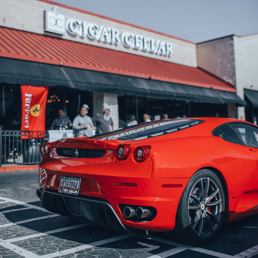 Cars and Cigars Car Show & Jazz Brunch (1)