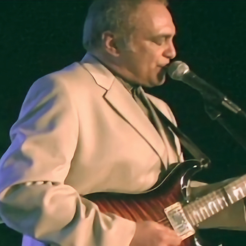 Live Music: Sputzy Sparacino 7-10pm