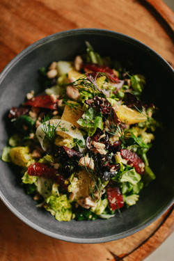 Seasonal Chef Salad
