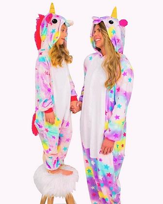 Pijama Unicornio Estrellas