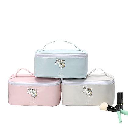 Necessaire - Bolso de cosmetico Unicornio