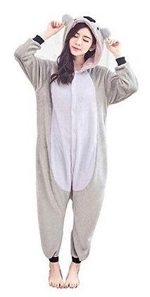 Pijama Koala con botones