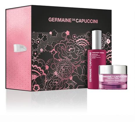 Pack TimeExpert Germaine de Capuccini