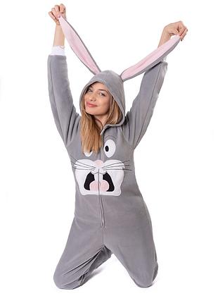 Pijama Bugs Bunny