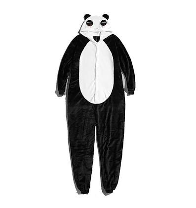Pijama Oso Panda Niños y Adultos