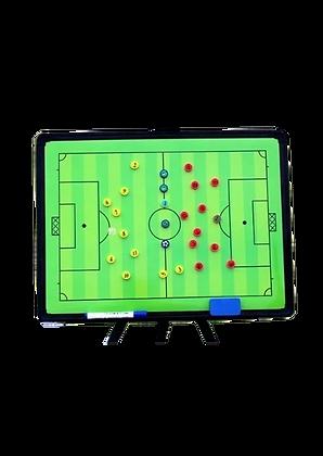 Pizarra De Fútbol Para Directores Técnicos
