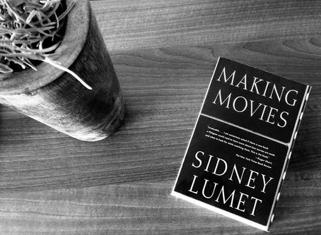Our top 10 reads on Filmmaking