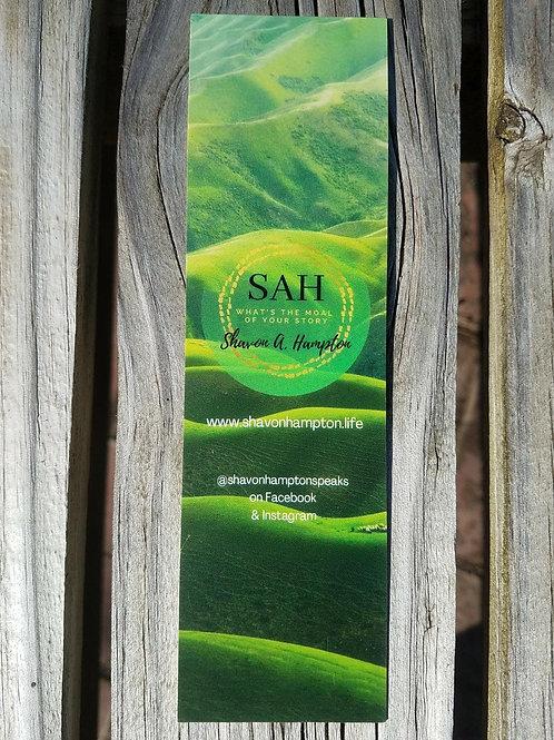 SAH Bookmark