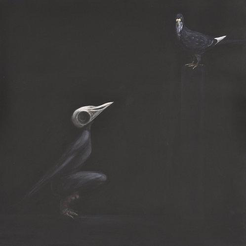 Rats with wings - GI Joe