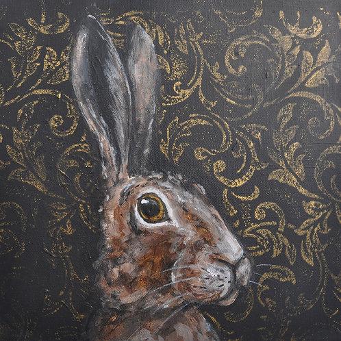 Bridget The Hare