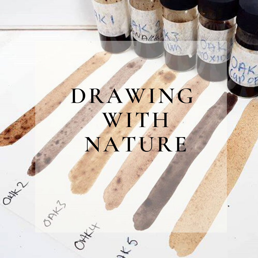 Drawing with Nature